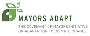 covenant of mayors mayors adapt